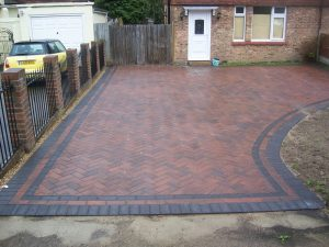 Block Paving Company in Workington