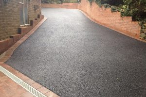 Resin Bound Driveways in Hexham