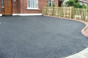 Hawick Tarmac Driveway Quotes