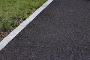 Asphalt Tarmac Driveways Stirling